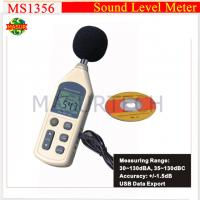 Quality USB decible Level Meter  MS1356 for sale