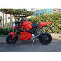 Quality Strong Climbing Capacity Racing 250cc Motorcycles , Super Racing Motorcycle For Road for sale