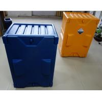 Quality Durable Roto Molded Plastic Products Technical Chemical Safety Storage Cabinets for sale
