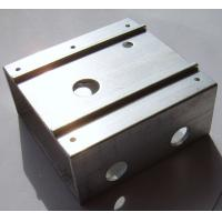 Quality Cleaning Aluminum Stamping Parts / Metal Sheet Processing Accessories for sale