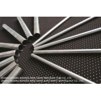 High Strength Welded Seamless Steel Tube With Alloy Steel 500DP  600DP 800DP