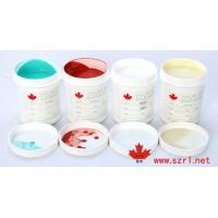 Quality Pad Printing Silicone Rubber for MSDS free for sale