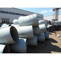 Buy cheap ASME B 16.49 Carbon Steel Pipe Bend from wholesalers