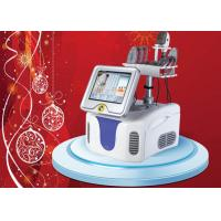 China Low Level Lipo Laser Treatment Machine , Effective Fat Reduction Machine Net Weight 25Kgs on sale
