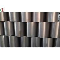 Quality ISO9001 Grey  HT250 Ductile Sand Cast Iron Cylinder Liner for sale