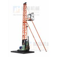 Quality Spindle Type Core Drill Rig , Slant Rig Hydraulic XY-44T for sale