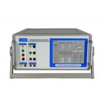Quality High Speed Calibration Of Electrical Instruments , 3 Phase AC Current Calibrator for sale