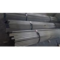 Quality 409L Stainless Steel Exhaust Tubing 409L Stainless Steel Welded Pipe For Generator for sale