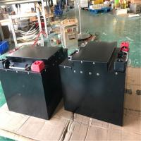 China Customized motorhome house battery pack on sale