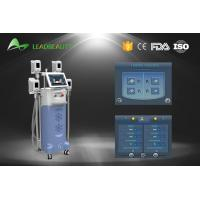 Quality CE Laser cool Lipo sculpting shape cryolipolysis fat freeze slimming machine for weight loss for sale