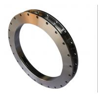 Quality TG slewing bearing , XBR slewing ring for mobile concrete boom pump , welding positioner and manipulator bearing for sale