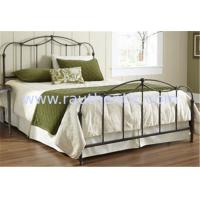 Quality Personalised Style Wrought Iron Interesting Kids Beds With Metal Frame Childrens Bedroom Furniture for sale