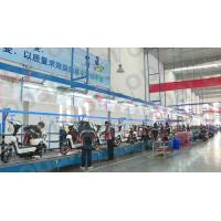 Wuxi Shengbao Vehicle Manufacturing Co., Ltd.