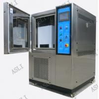 Process Testing Machine Usage and Electronic Power climatic chambers for sale