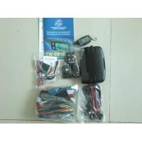 China Engine start Two way car alarm TW9010, LCD remote car alarm system on sale