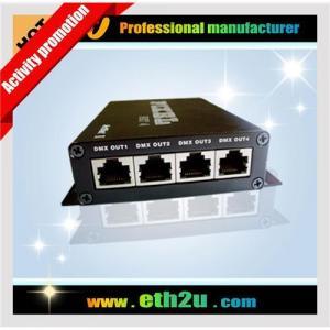 Quality ArtNet to DMX Converter for sale
