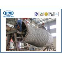 Buy cheap Carbon Steel Industrial Cyclone Separator Dust Collector For Boiler System product