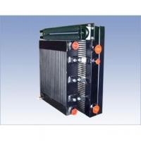 Quality Industrial Vacuum Hydraulic Oil Heat Exchanger With Heavy duty for sale