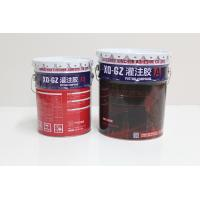 Quality Warehouse Stainless Steel Epoxy Adhesive Plate Grouting Ageing Resistance for sale