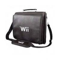 Quality Game Console Carry Bag for wii for sale
