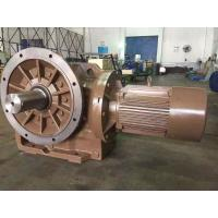 Quality K Series Helical Bevel Gear Reducer / Gear Reduction Box Speed Reducer for sale