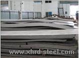 Quality 309/ASTM A240 Stainless Steel Plate for sale