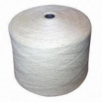 Quality Wool Yarn with Nylon Blended for Axminster or Tufting Carpet Use for European Market for sale