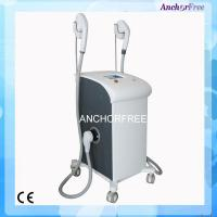 China OPT Intense Pulsed Light Skin Rejuvenation Machine With 8.0 Inch Touch Color Screen on sale