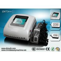 China Medical / Home Use Lipo Laser Slimming Machine Skin Tightening on sale