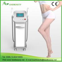 Quality New desigh IPL shr opt laser permanent hair removal machine for sale