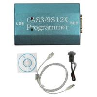 Buy cheap Odometer Correction Tools With 9s12x MCU , BMW CAS3 Programmer product