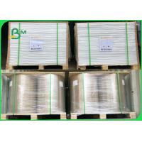 Quality 48.8gsm 50gsm 53gsm Thin And Flexible Journal Wood Pulp Paper For Printing for sale