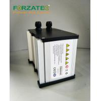 Quality 12V10Ah LMO Lithium Battery 12.6V Charge Cut Off Voltage FORZATEC Brand for sale