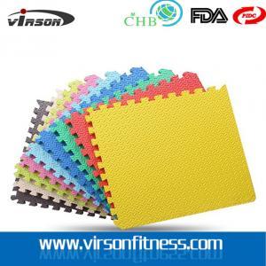 China EVA Foam Tatami Puzzle Floor Mat, Judo Tatami Mat on sale