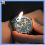 Quality Novelty Watch Butane Cigarette Lighter-13007769 for sale