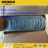 Quality brand new Main bearing,  4W5738 , shangchai engine parts  for shanghai dongfeng C6121 engine for sale