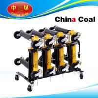 China 1.5 ton low position transmission jacks on sale