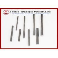 K20 - K30 Cemented Carbide Rods Chamfered with 4200 MPa Transverse Rupture Strength