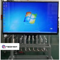 Quality 4K High Resolution LCD Touch Screen Whiteboard 65 inch in Classroom or conference for sale