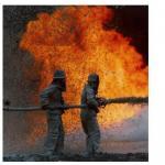 Quality Flame retardant fabric for sale