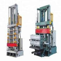 Quality Hydraulic Type Vertical Expander Machine For Expanding U-Tubes / Straight Tubes for sale