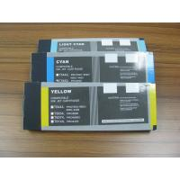 Quality 200ml Replacement Pigment Ink Cartridges For Epson 4400 4450 for sale