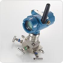 China Rosemount 2088 Pressure Transmitter on sale