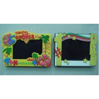 Quality hot sale  PVC photo frame for promotion gift for sale