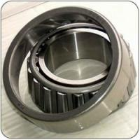 Quality Rapid Rotation Boat Trailer Tire Bearings For Solid Outer Rings Silver Color for sale