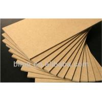 Quality China best price plain mdf 18mm for sale