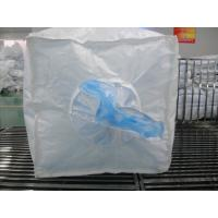 Quality Food Grade PP Bulk Bag , Sugar / Rice / Grain / Salt Tonne bags for sale