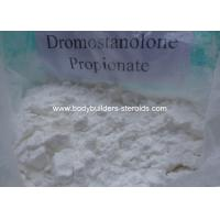 Quality Drostanolone Propionate Anabolic Steroid Masteron Powder 100mg Injection for Bodybuilding for sale