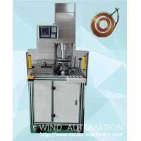 Quality CCA  coils  winding machine for cooktop  WIND-IH-DW for sale
