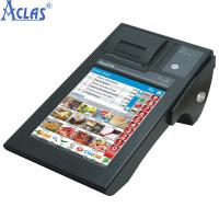 Quality Aclas Mini Portable All-in-one ARM POS,Touch Screen POS,Android POS for sale